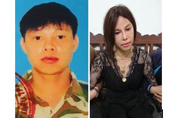 14 năm trốn truy nã, hết vào bệnh viện tâm thần đến… phẫu thuật chuyển giới tính ảnh 1