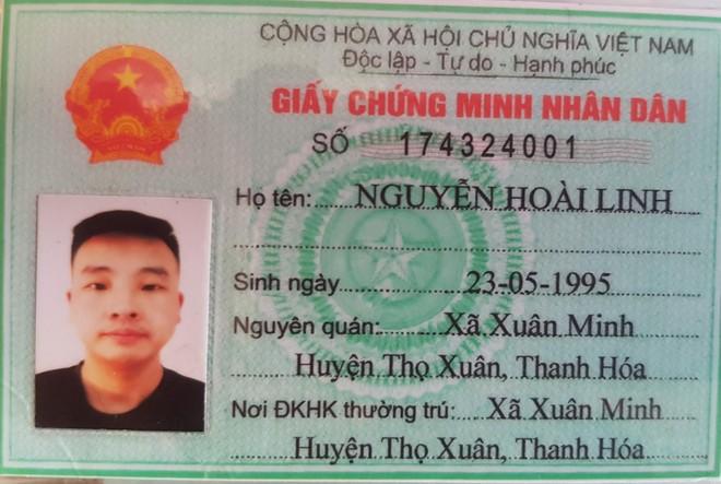 Hà Nội: Phát hiện người nước ngoài nhập cảnh 'chui', cư trú bằng chứng minh thư giả ảnh 1