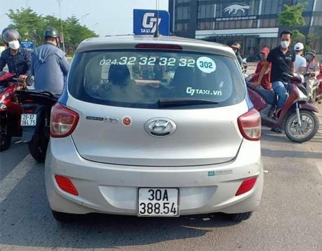 Trước khi đâm trọng thương tài xế taxi, kẻ trốn truy nã đặc biệt đã sát hại con trai chủ hiệu cầm đồ ảnh 2