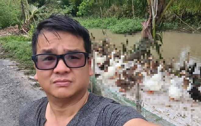 Nhóm bị can Trương Châu Hữu Danh nhận số tiền hơn 2,8 tỷ đồng ảnh 1