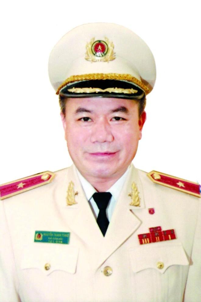 Chương trình hành động của Phó Giám đốc CATP Nguyễn Thanh Tùng, ứng cử viên đại biểu HĐND TP Hà Nội nhiệm kỳ 2021 – 2026 ảnh 1