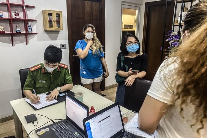 Công an Hà Nội chia sẻ kinh nghiệm đấu tranh, xử lý người nước ngoài nhập cảnh trái phép ảnh 3