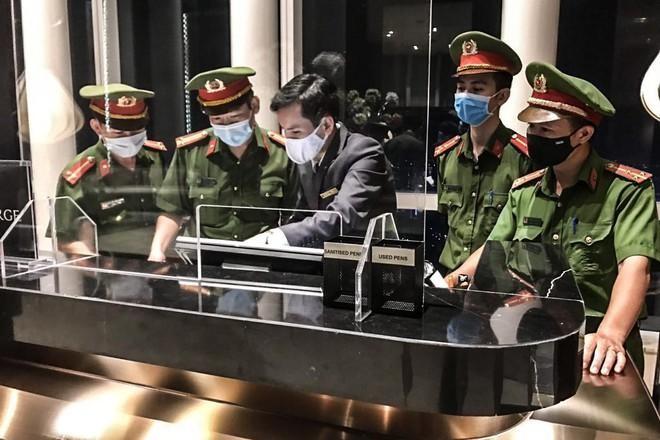 Công an Hà Nội chia sẻ kinh nghiệm đấu tranh, xử lý người nước ngoài nhập cảnh trái phép ảnh 2