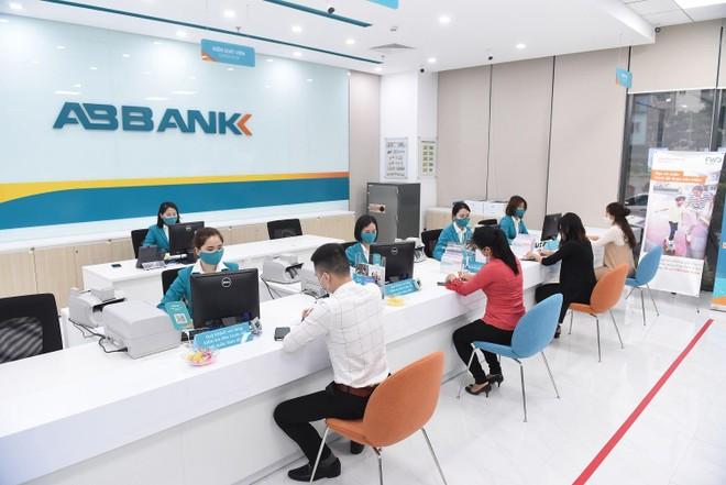 ABBANK giảm lãi, tăng hạn mức cho vay hỗ trợ khách hàng doanh nghiệp ảnh 1