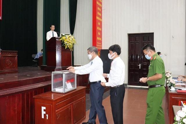 Phấn đấu đạt được mục tiêu xây dựng huyện Gia Lâm trở thành quận vào năm 2023 ảnh 1