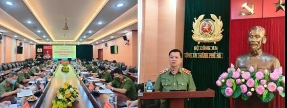 Cấp ủy, lãnh đạo, chỉ huy, nhất là người đứng đầu phải thực sự gương mẫu ảnh 1