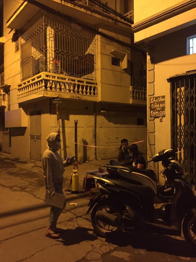 Hà Nội: Phong tỏa toàn bộ ngõ 651 Minh Khai do có thông tin về 20 ca nhiễm SARS-CoV-2 ảnh 2