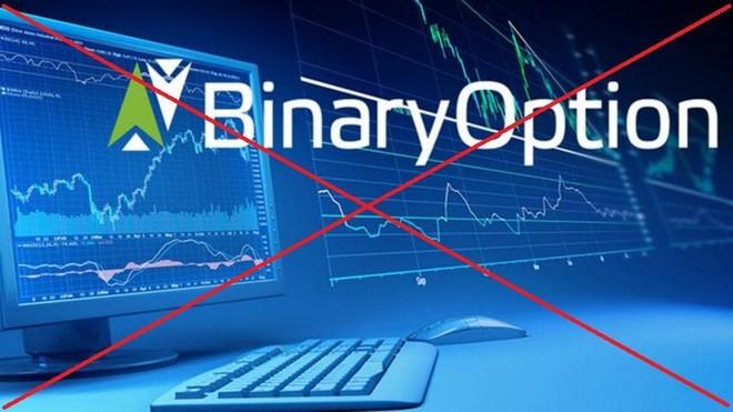 Cảnh báo về hoạt động của các sàn giao dịch quyền chọn nhị phân (Binary Option - BO) ảnh 1