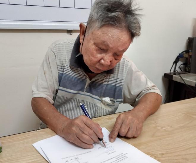 Bi kịch của người đàn ông 82 tuổi, 22 năm trốn truy nã ảnh 2