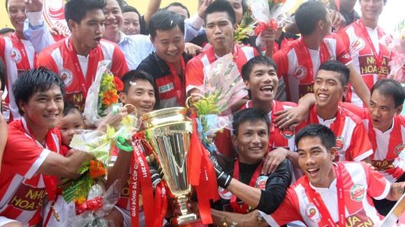 Thắng SLNA 3-0, Navibank SG VĐ Cúp Quốc gia: Đồng tiền lên tiếng ảnh 1