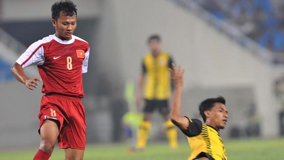 Hòa Malaysia, U23 Việt Nam chỉ về nhì ảnh 1