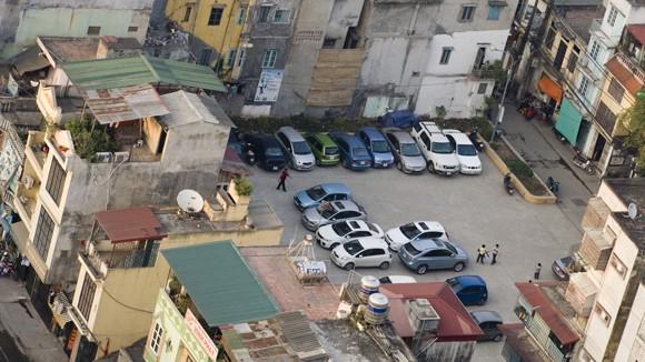 Nạn trộm xe ô tô: Do chủ quan, thiếu phòng ngừa ảnh 1