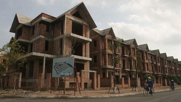 Đại hạ giá bất động sản: Trở về giá trị thực ảnh 1
