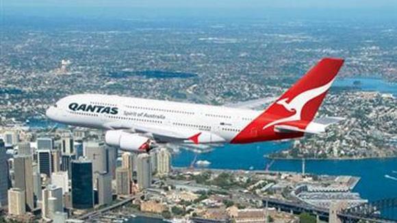 Qantas liệu có bay cao? ảnh 1