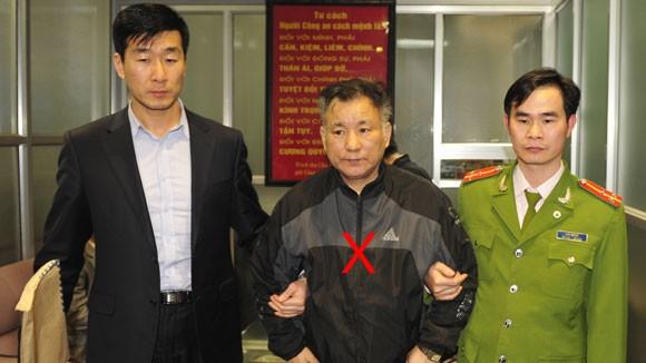 """Vị thế Interpol Việt Nam: """"Chiến đấu"""" trên đất bạn ảnh 1"""