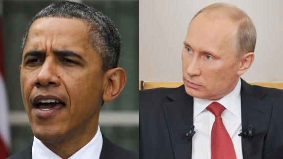 Hai nhà lãnh đạo Mỹ, Nga quyền lực nhất thế giới ảnh 1