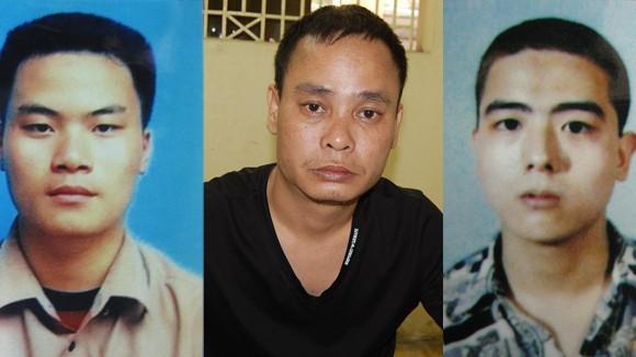 Vụ giết người tại ngõ Đào Duy Từ: Khởi tố, tạm giam 9 bị can ảnh 1