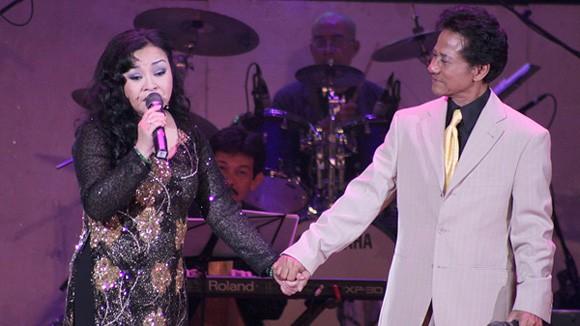 """Đêm diễn ca sĩ Chế Linh vẫn được cấp phép sau khi bị """"tuýt còi""""! ảnh 1"""