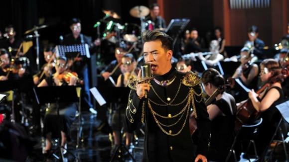 Giải thưởng Video âm nhạc Việt Nam: Chưa có dấu ấn ảnh 1