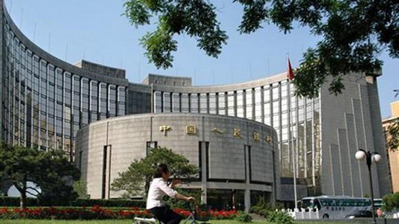 Hệ thống tài chính Trung Quốc tiềm ẩn rủi ro ảnh 1