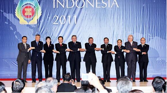Triển vọng hội nhập tốt đẹp cho ASEAN ảnh 1