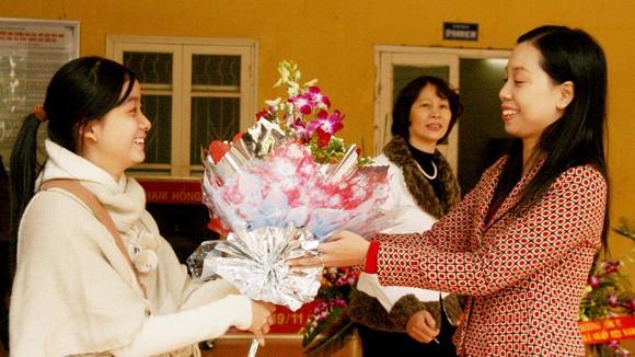 Nhiều hoạt động tri ân nhân ngày Nhà giáo Việt Nam ảnh 1