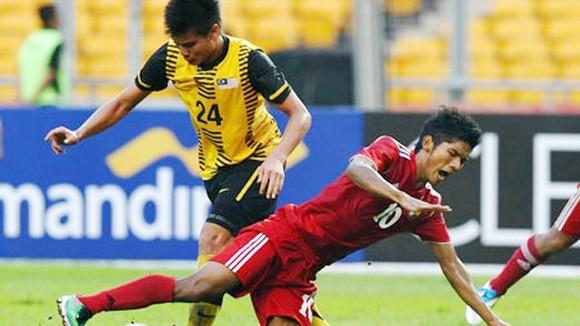 U23 Malaysia bảo vệ thành công ngôi vô địch ảnh 1