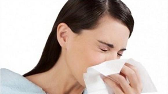 Bệnh thường gặp đầu mùa lạnh ảnh 1