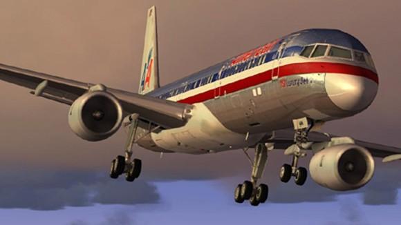 Hãng hàng không lớn thứ 3 Mỹ phá sản ảnh 1