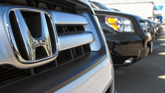 Honda thu hồi 304.000 xe trên toàn cầu ảnh 1