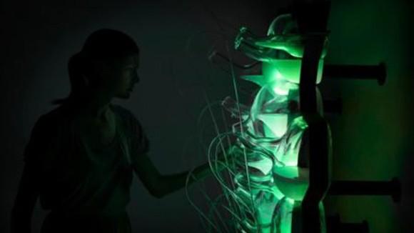 Đèn vi khuẩn ảnh 1
