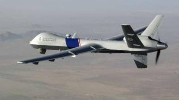 Iran tuyên bố bắn rơi máy bay do thám Mỹ ảnh 1