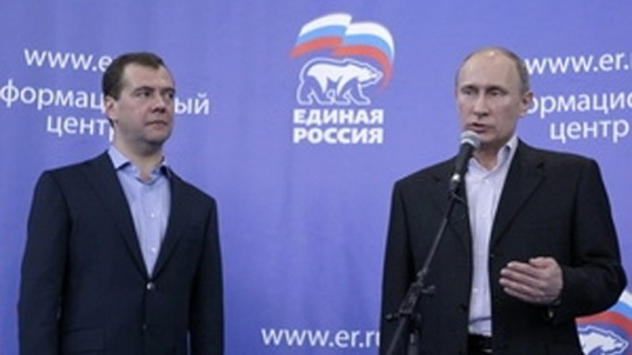 Dư luận sau cuộc bầu cử Duma Quốc gia Nga ảnh 1