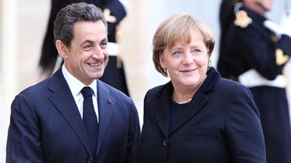 Châu Âu sẽ được giải cứu? ảnh 1