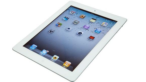 Apple có thể phải đổi tên iPad ở Trung Quốc ảnh 1