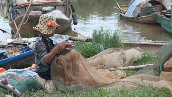 Tận diệt cá trên sông Lô ảnh 2