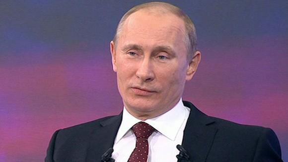 Thủ tướng Nga Putin yêu cầu đặt máy quay tại các điểm bỏ phiếu ảnh 1