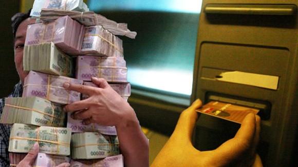 Gian lận thẻ tăng mạnh ảnh 1