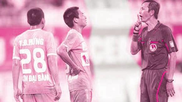 """Chống tiêu cực V-League 2012: """"Một mình VPF không thể đủ!"""" ảnh 1"""