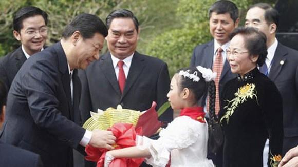Quan hệ Việt - Trung: Đi vào chiều sâu, ổn định, bền vững ảnh 2