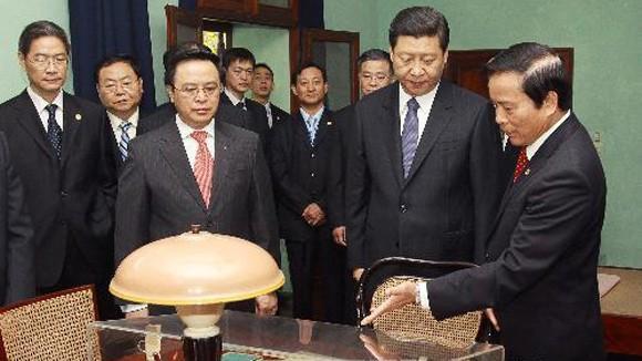 Quan hệ Việt - Trung: Đi vào chiều sâu, ổn định, bền vững ảnh 1