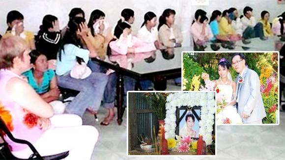 Cơn sốt lấy vợ Việt và lỗ hổng pháp lý ảnh 1