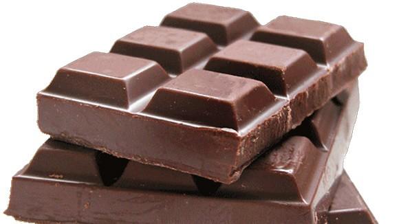 """""""Bật mí"""" về chocolate ảnh 1"""