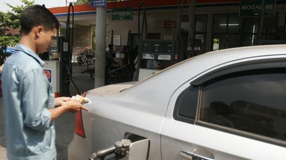 Thanh minh giá điện, xăng dầu ảnh 1