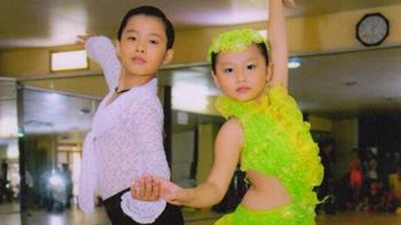 Khai mạc giải Khiêu vũ thể thao Hà Nội ảnh 1