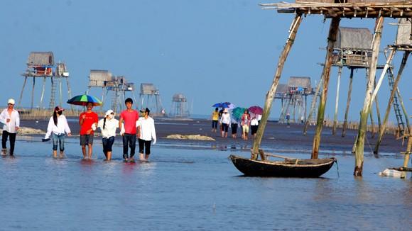 Đồng Châu - mặn mòi vị biển ảnh 1