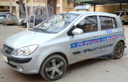Mâu thuẫn giữa lái xe taxi và khách dẫn đến án mạng ảnh 4