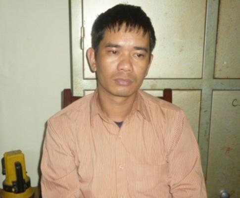 Bắt nhóm hung thủ chém Giám đốc Bệnh viện Thanh Nhàn ảnh 1