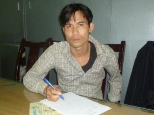 Bắt nhóm hung thủ chém Giám đốc Bệnh viện Thanh Nhàn ảnh 2