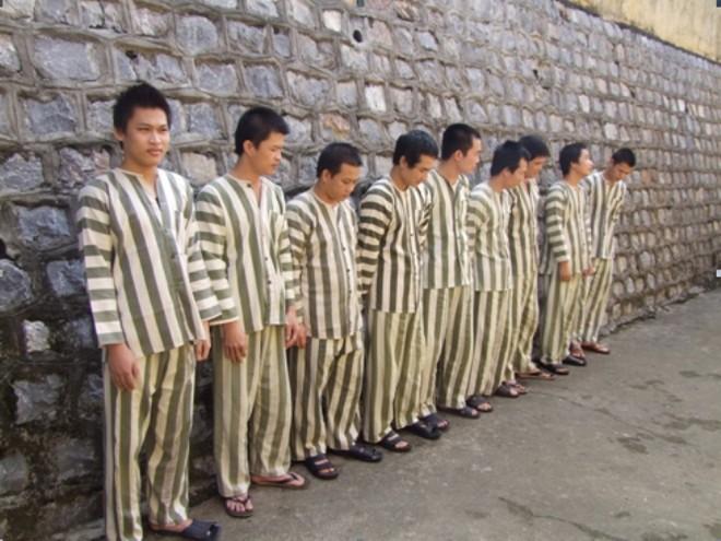 Công an huyện Hữu Lũng: Kiên quyết đấu tranh với tội phạm ảnh 1